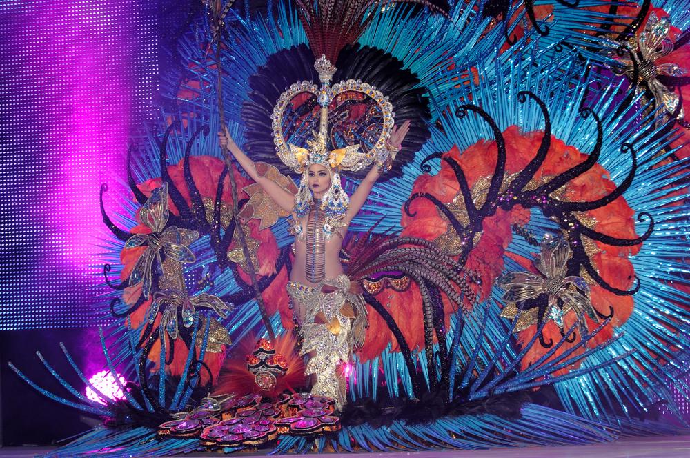 Carnaval Canarias los mejores del mundo