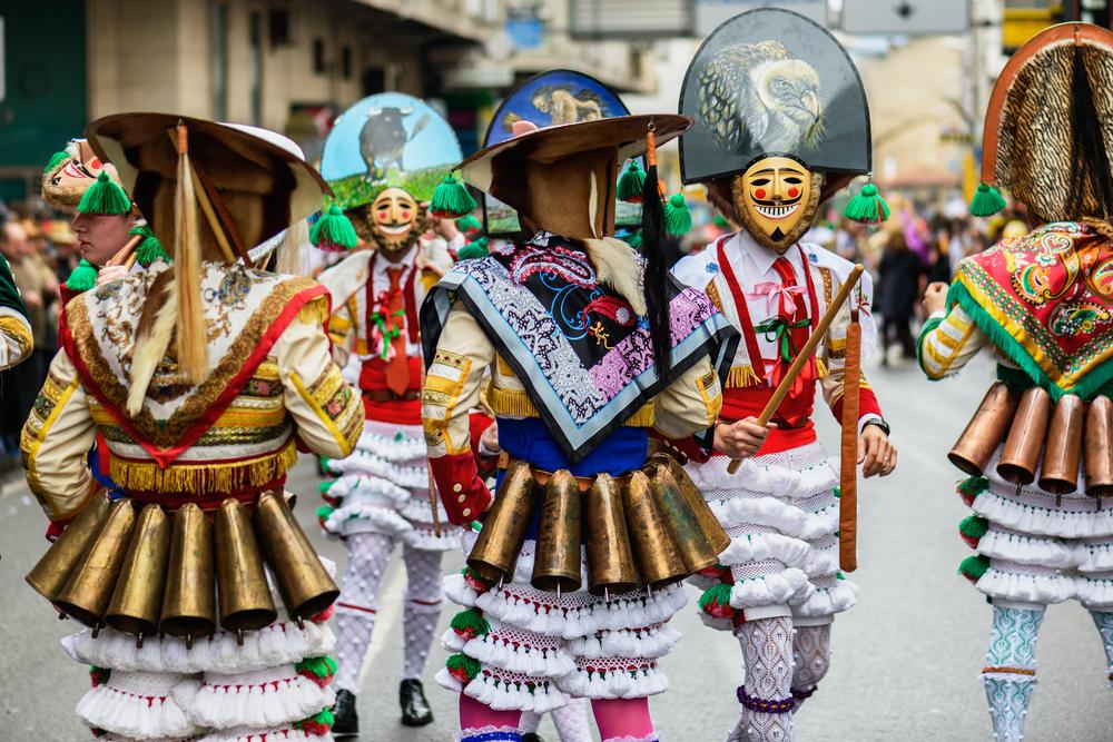 Carnaval Xinzo de Limia