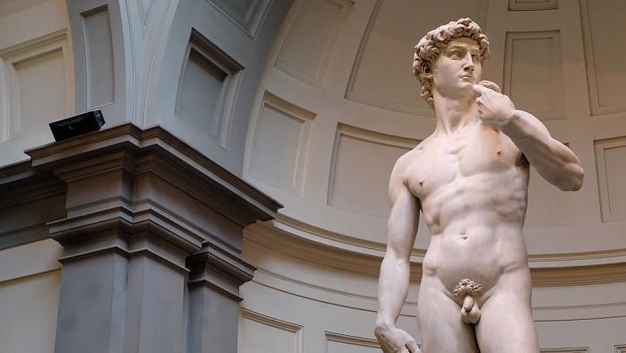 Mejores destinos para viajar en Marzo, Florencia