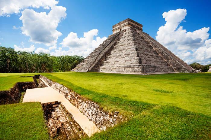 Mejores destinos para viajar en Marzo Mexico