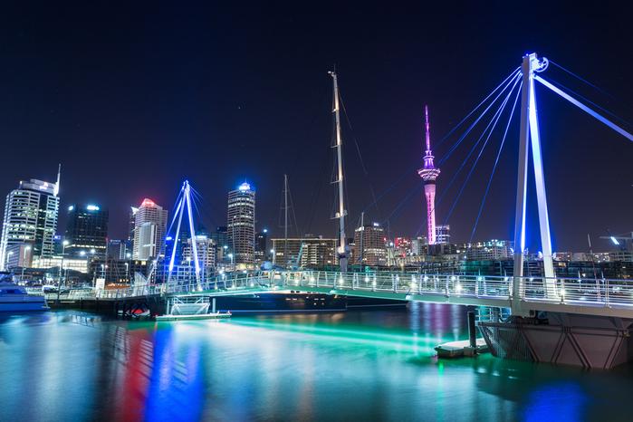 ¿Qué ver en Nueva Zelanda?