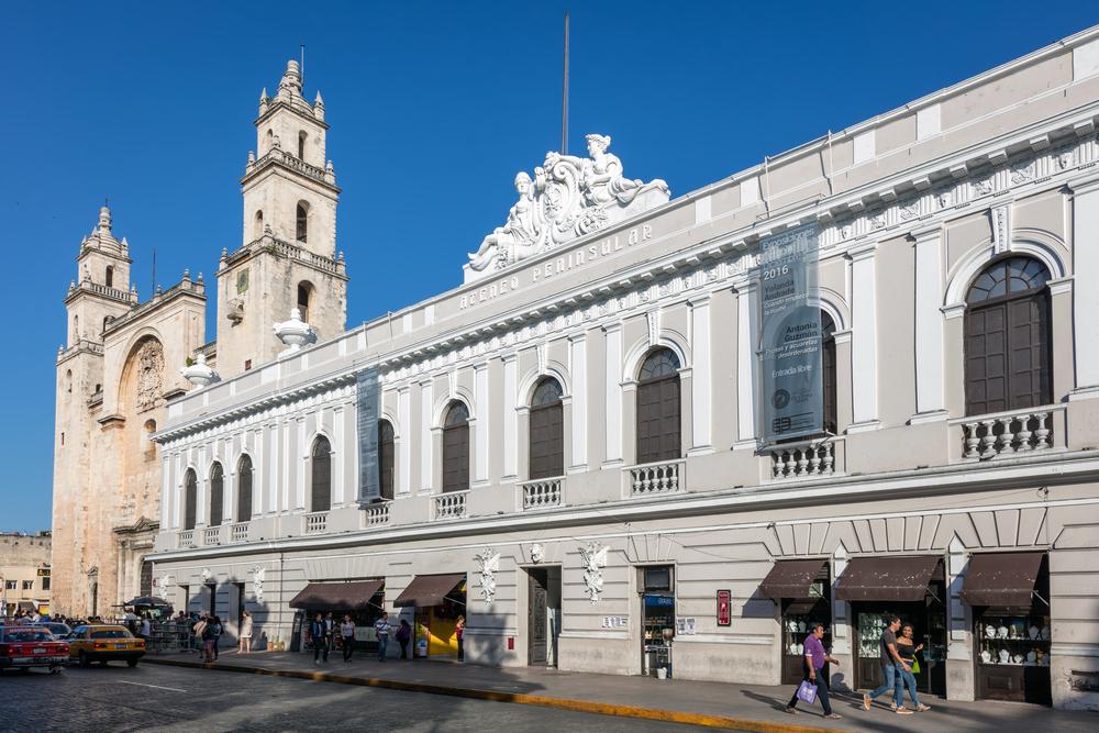 Mérida (México)