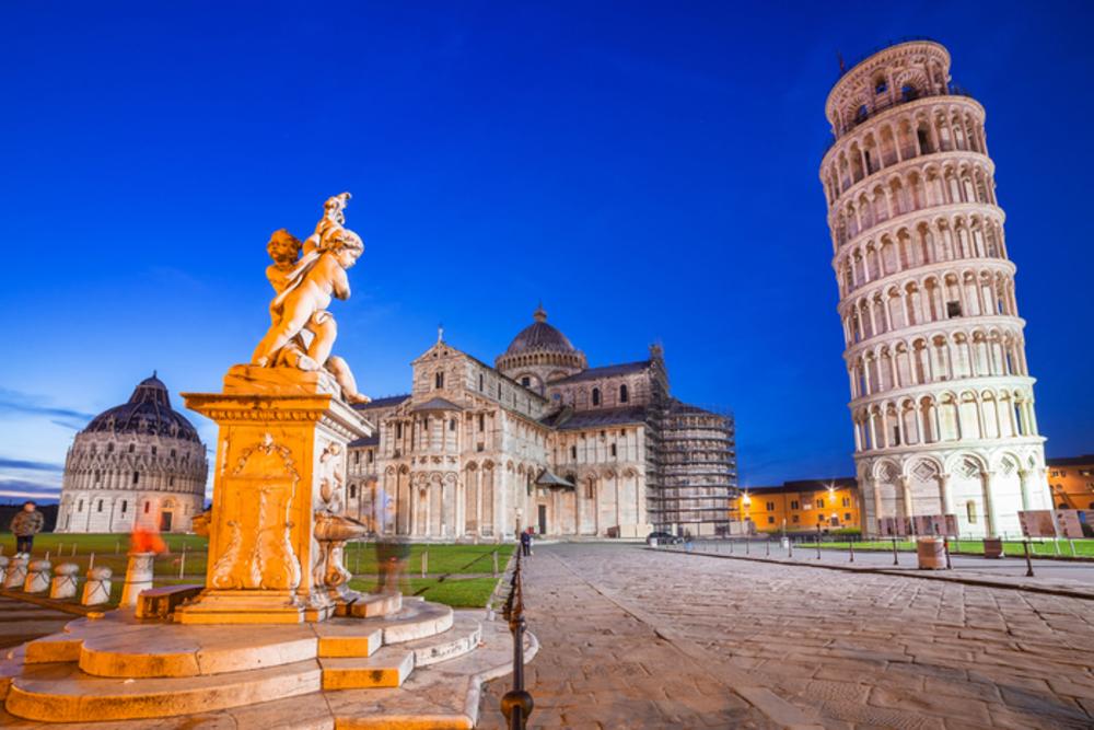 Italia, su comida y cultura