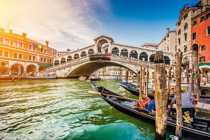 puente rialto italia