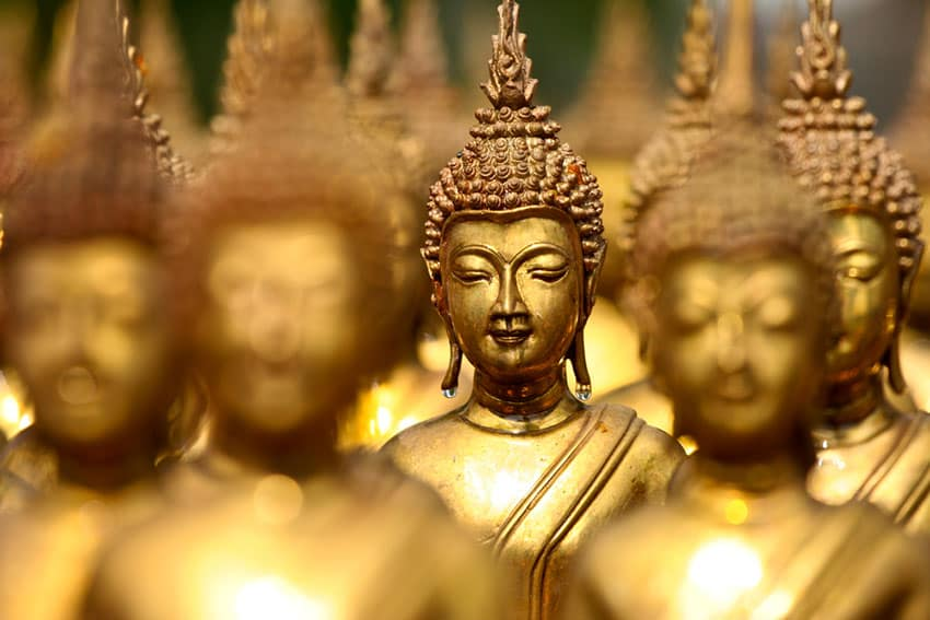 Seguro de viaje Tailandia
