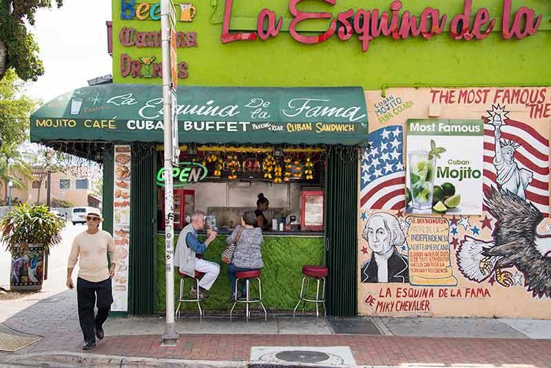 Estados Unidos Little Habana