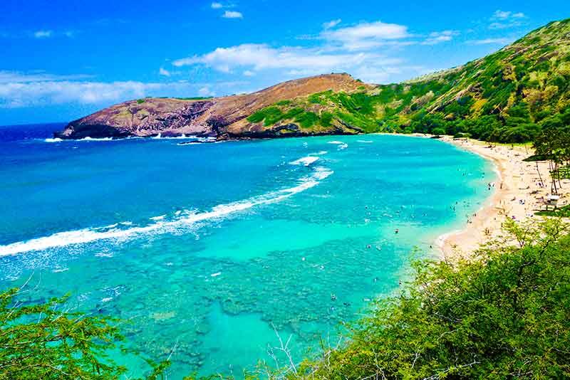 Estados Unidos Hawaii