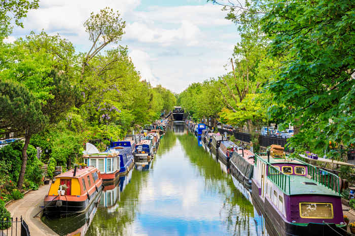 Londres Little Venice