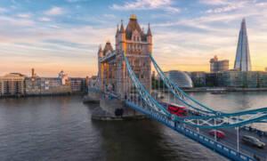 Lugares secretos de Londres