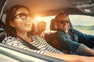 Tips para viajar con tu hijo