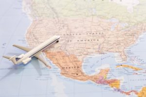 Viaje a Estado Unidos
