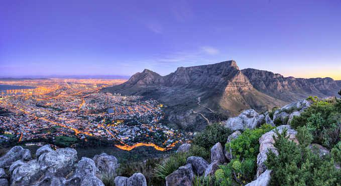 Cape Town Sudáfrica
