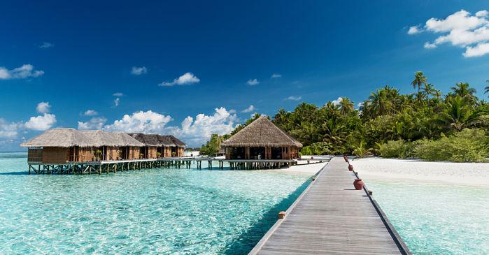 Maldivas en diciembre
