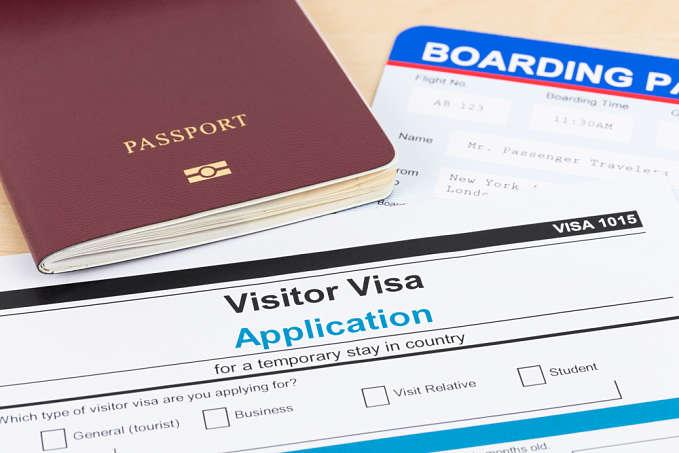 Requisitos para viajar a Nueva York VISA