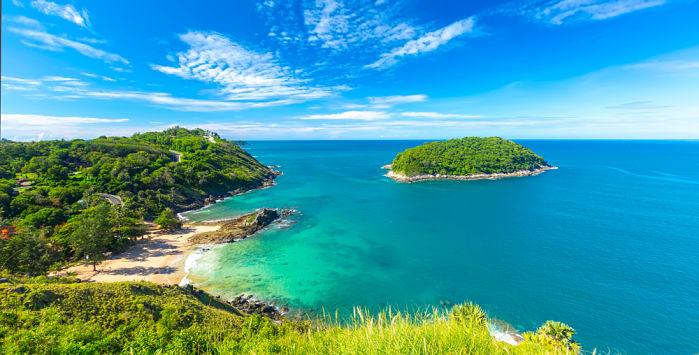 Tailandia en diciembre