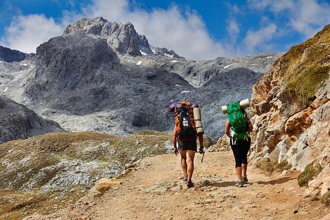 Viajes de aventura en grupo Europa