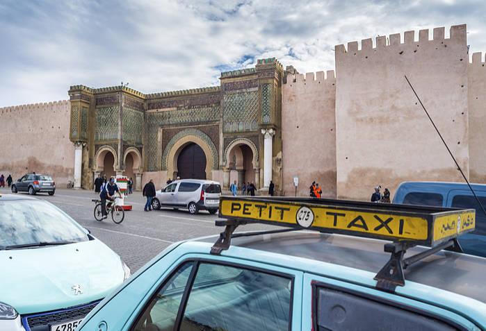Viajar a Marruecos es seguro