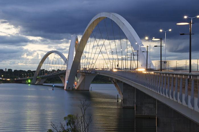 Brasilia. Que ver en Brasil