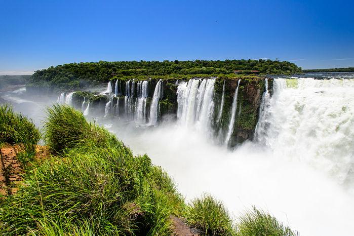 Cataratas Iguazú. Qué ver en Brasil
