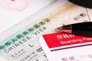 Cómo conseguir la visa para viajar a China