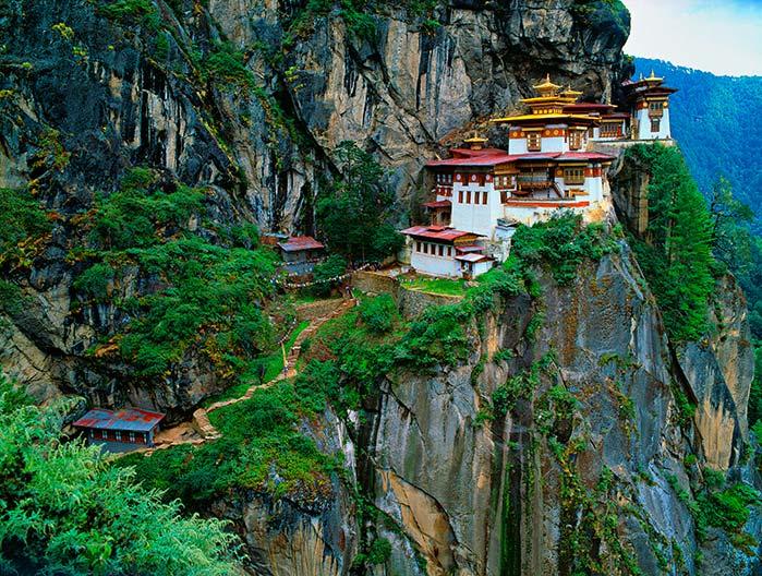 Ejemplos de turismo sostenible