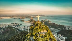 11 lugares para visitar Brasil