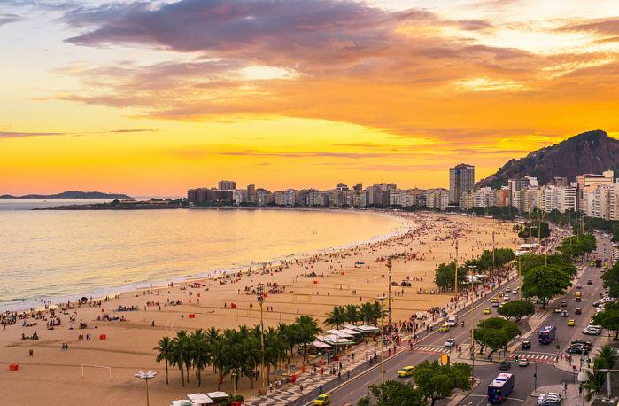 Río de Janeiro. Que ver en Brasil
