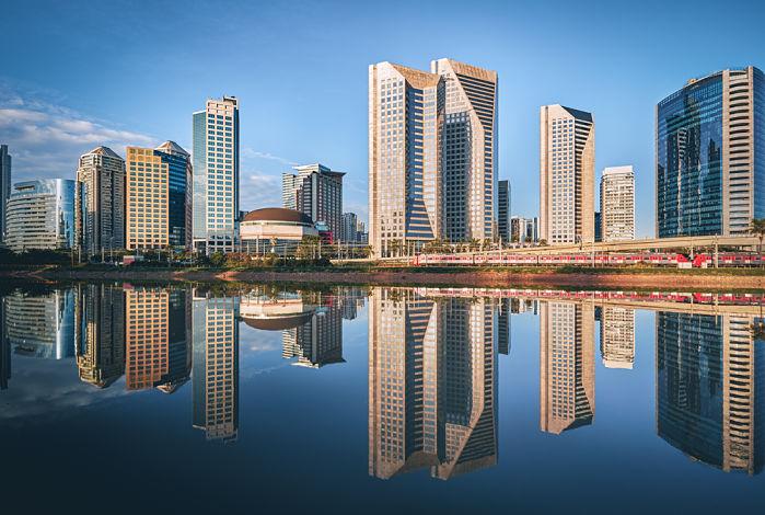 Sao Paulo. Que ver en Brasil