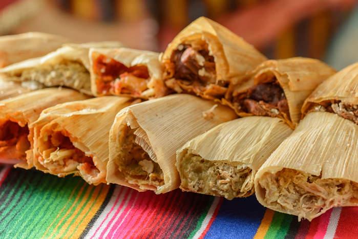 Turismo gastronómico México