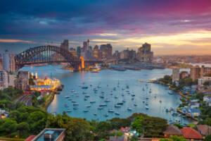 ¿Que ver en Australia?