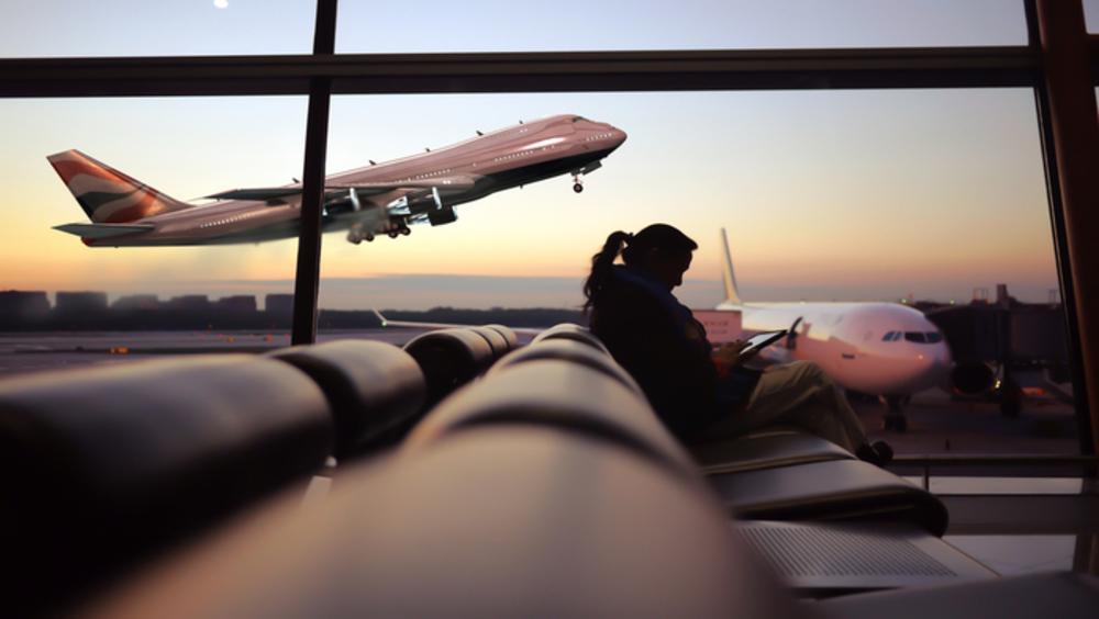 Cómo contratar un seguro de viaje