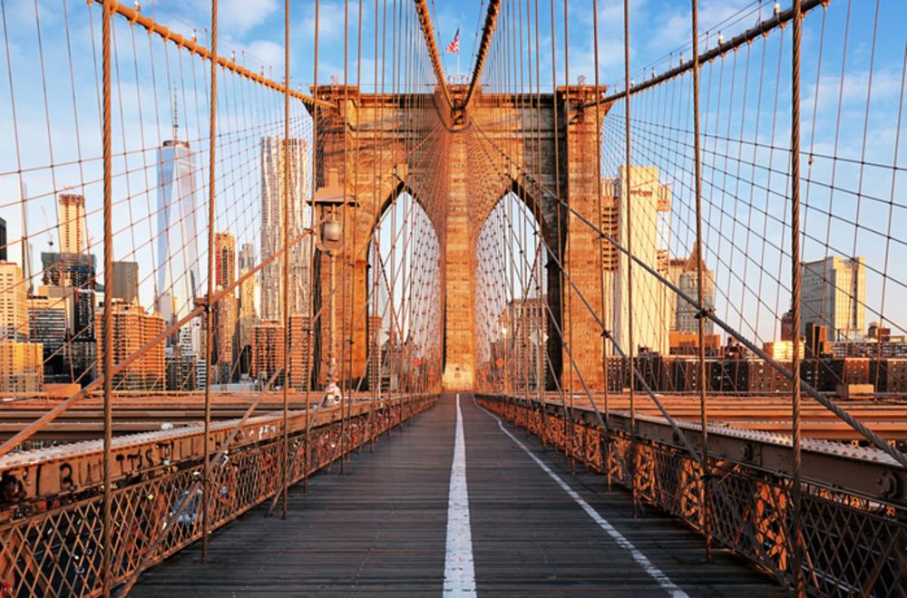 ¿Qué ver en Nueva york en 7 días?