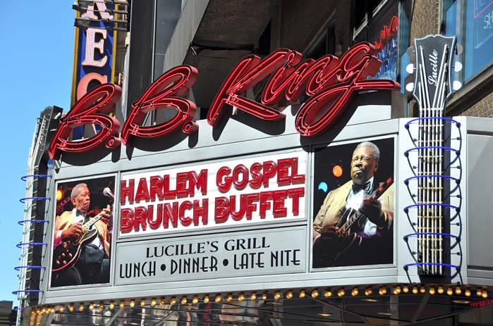 Que ver en Nueva York en 7 días Harlem