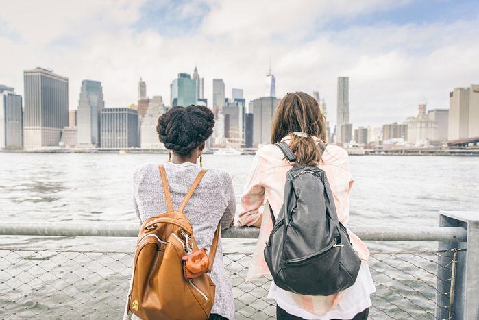 Itinerario Nueva York en 7 días