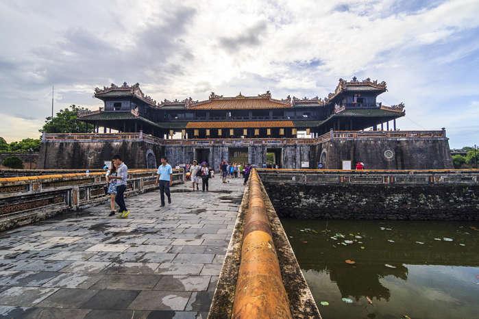 Ciudad Imperial Hanoi