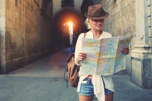 dónde viajar en agosto