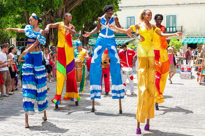 Dónde viajar en agosto Cuba