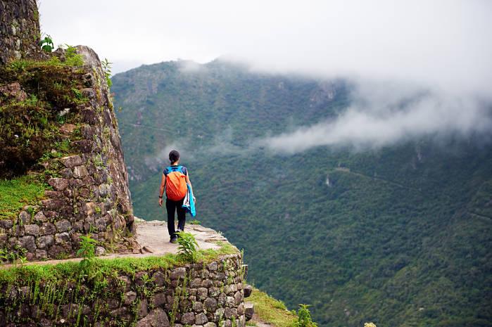Dónde viajar en agosto Perú