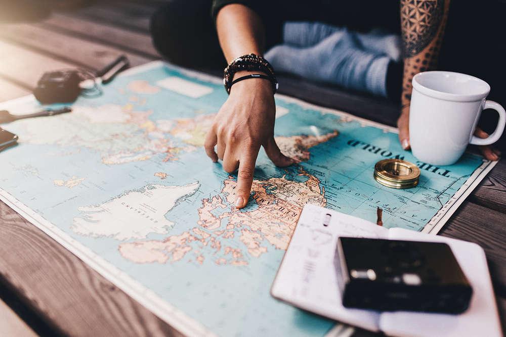 ¿Dónde viajar en Semana Santa?