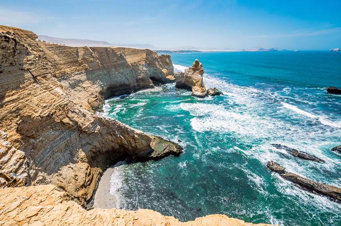 Mejor época para viajar a la costa de Perú