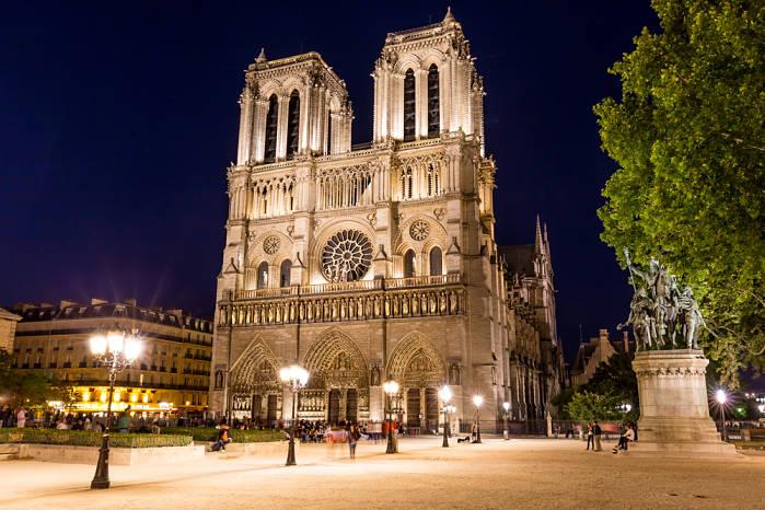 Paris en 2 días