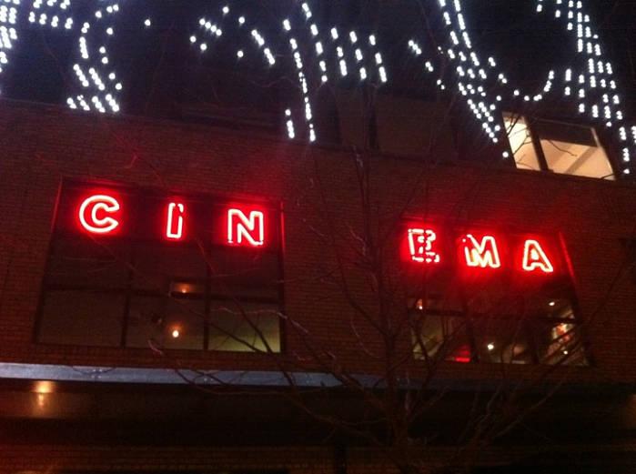 Restaurantes curioso de Nueva York