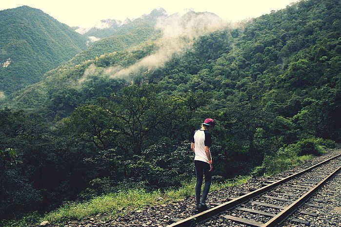 Mejor epoca para viajar a la selva de Peru