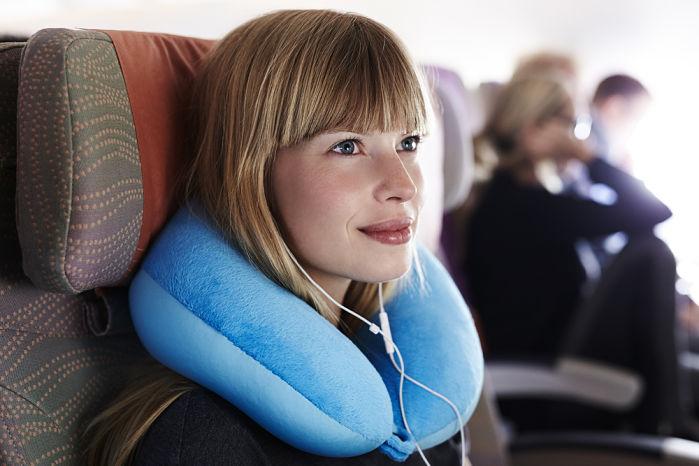 Qué hacer en un viaje largo en avión