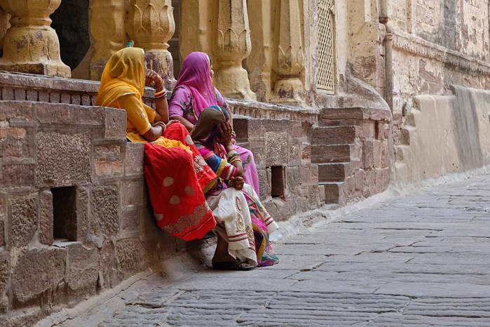 vacunas para ir a la India