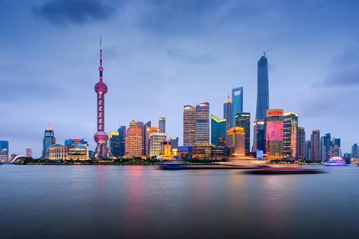 Obtén visa para ir a China