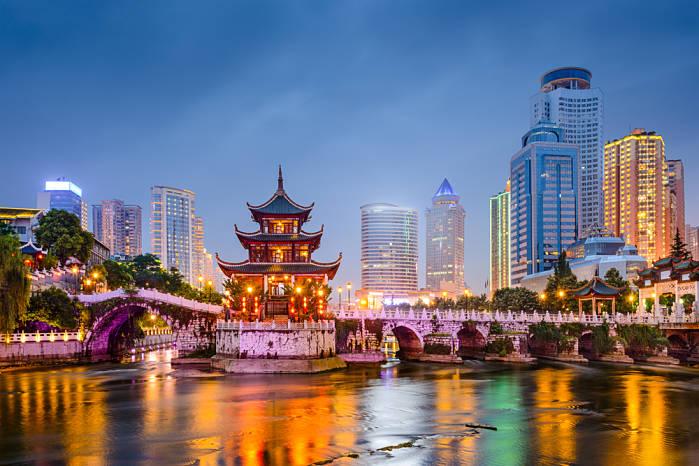 Cómo obtener el visado para China
