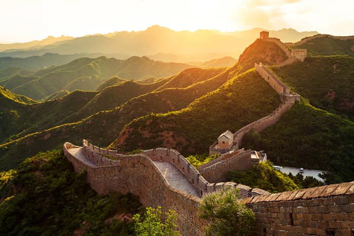 Visa para viajar a China
