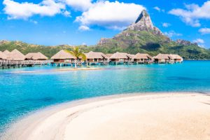 Islas más bonitas del mundo