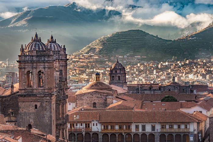 donde viajar en septiembre, Perú